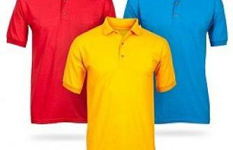 Polo Yaka T Shirt Modelleri