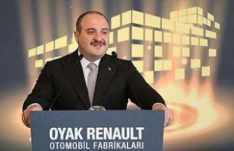 Renault'dan Bursa'ya 100 milyon avroluk yatırım