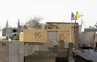 Suudi Arabistan'dan ABD-YPG/PKK iş birliğine 100 milyon dolar daha