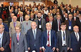 Trabzonspor'da divan genel kurulu 26 Ekim'de
