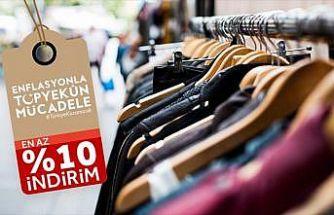 Türkiye enflasyona karşı mücadelede birleşti