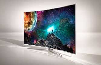 Yeni Model Samsung TV