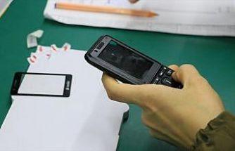Yerli üretim tuşlu cep telefonu yurt dışına da satılacak