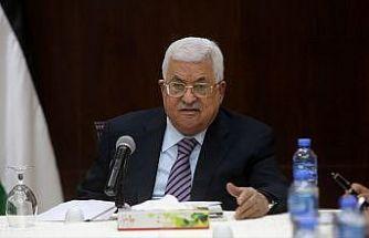 Abbas'tan Filistin yönetimine olağanüstü toplantı çağrısı