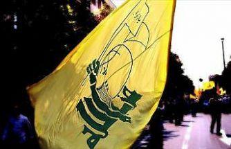 ABD Hasan Nasrallah'ın oğlunu 'Küresel Teröristler' listesine soktu