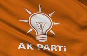 AK Parti 25 adayını belirledi