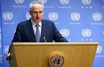 BM'den 'Kaşıkçı cinayetine karışanlar adalete teslim edilmeli' çağrısı