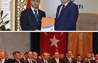 Bursa orhangazi ilçesinde belediye Başkanı aday adayı  olarak YUSUF KORKUSUZ  başvuru yaptı.