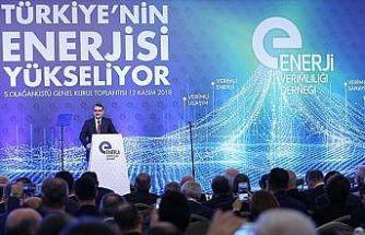 Enerji ve Tabii Kaynaklar Bakanı Dönmez: Dünya Bankası ile 200 milyon dolarlık anlaşmaya vardık
