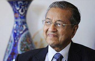Malezya Başbakanı Mahathir Muhammed: Bir daha asla sömürge altına girmek istemiyoruz