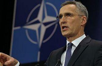 NATO Genel Sekreteri Stoltenberg: Avrupa savunma girişimleri NATO'ya alternatif olmamalı