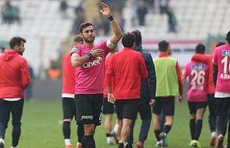 Süper Lig'in centilmeni Kasımpaşa