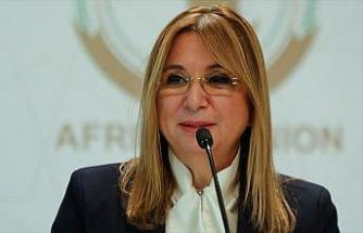 Ticaret Bakanı Pekcan: Türk Eximbankın desteklediği firma sayısı 10 bin 642'ye ulaştı