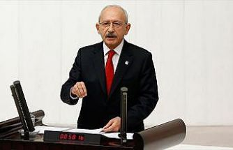 CHP Genel Başkanı Kılıçdaroğlu: CHP'li belediyelerde asgari ücret net 2200 lira olacak
