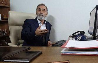 DEÜ İlahiyat Fakültesi Öğretim Üyesi Prof. Dr. Emiroğlu: Yargısız infaz yapılarak linç edildim