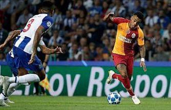 Galatasaray-Porto maçına Belaruslu hakem