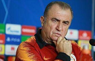 Galatasaray Teknik Direktörü Terim: Porto karşısında tüm şartlarımızı zorlayarak oynayacağız