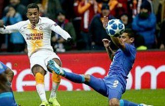 Galatasaray UEFA Avrupa Ligi'nde