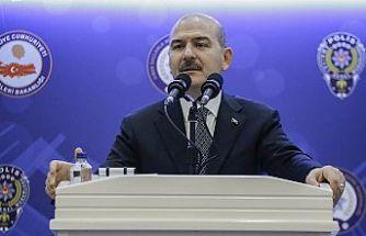 İçişleri Bakanı Soylu: ByLock'ta bugüne kadar 215 bin hesap tespit ettik
