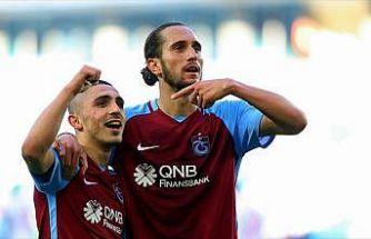 'Trabzon'da fındık yetişir, denizden balık çıkar, bir de futbolcu yetişir'