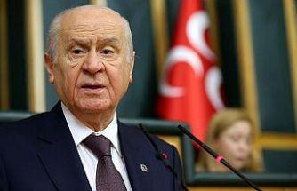 Türk düşmanlarına omuz vermek İslam'ın neresine sığacak