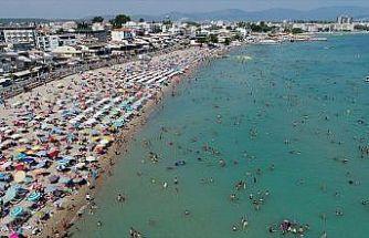 TÜRSAB Yönetim Kurulu Başkanı Bağlıkaya: Türkiye'nin turist başına geliri göründüğünden daha fazla