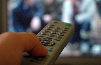 Üç saat üzeri televizyon obezite sıklığını artırıyor