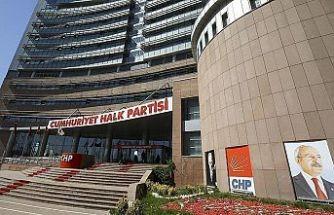 CHP MYK toplantısında belediye başkan adayları değerlendirildi