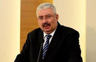 'Cumhur İttifakı 'siyasi greyder' vazifesi görmüştür'