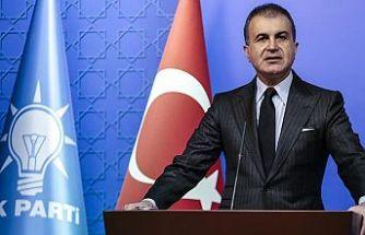Türkiye Fırat'ın doğusundaki tehdidi bertaraf edecektir