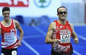 Avrupa Şampiyonası'nda 15 atlet koşacak