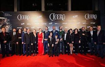 Aylin Kılınçaslan'dan Yapımcı Mustafa Uslu'ya Teşekkür