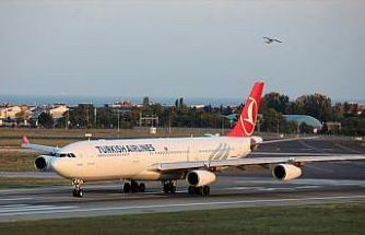 THY 2 yılda 28 binden fazla kişiyi İstanbul'da misafir etti