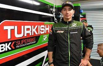 Toprak Superbike'taki ikinci sezonuna başlıyor