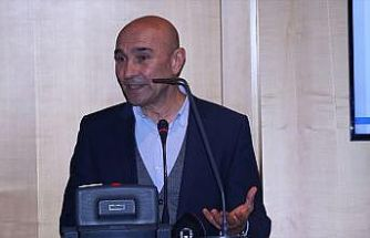 Tunç Soyer: İzmir'in içinde bulunduğu durum takdiriidaridir