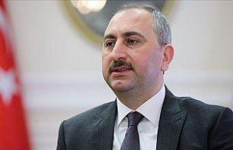 Adalet Bakanı Abdulhamit Gül: Adalet Akademisi'ni reforme ederek tekrar hizmete açacağız