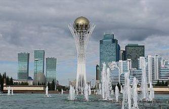 Başkent Astana'nın ismi Nursultan olarak değiştirilecek