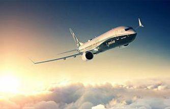 Boeing CEO'su Muilenburg'den 737 MAX açıklaması