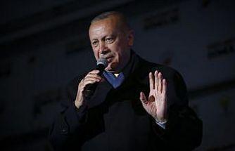 'Terör örgütleri konusunda ikircikli davranma döneminin kapanması gerek'