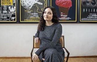 Fadik Sevin Atasoy yönetmen koltuğuna oturacak