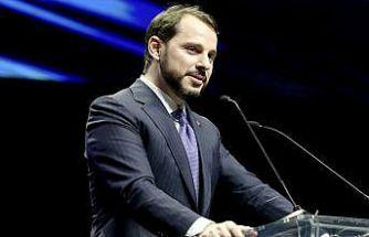 Hazine ve Maliye Bakanı Albayrak: Söz verdiğimiz politikaları hayata geçiriyoruz