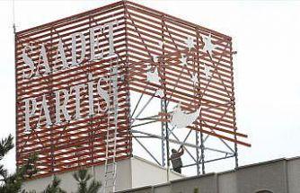 Saadet Partisi genel merkez binası için kampanya başlatıldı