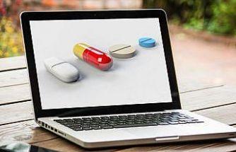 Sağlık mevzuatına aykırı satış yapan sitelere geçit verilmedi