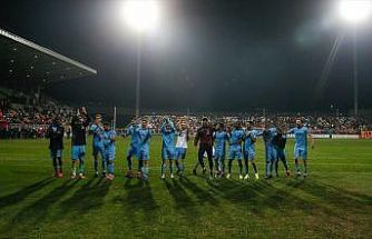Trabzonspor Kadıköy'de galibiyet hasretine son vermek istiyor