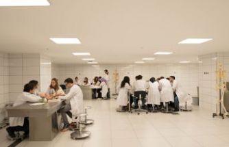 Türkiye'den Dünya Listesine Giren En Genç Üniversite