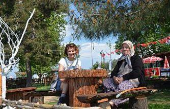 İznik'te Görülmemiş Hıdrellez Festivali
