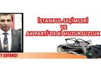 ManşetX Gazetesi yazarı Mehmet ÇATAKÇI yazdı.