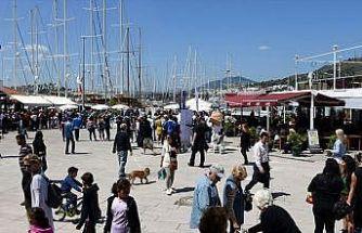 Turist sayısında yüzde 20 artış bekleniyor
