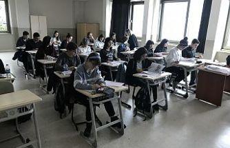 Türkiye'deki Lise Öğrencilerinin İngilizcesi Dünya Ortalamasının Üzerinde