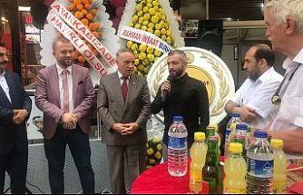 Bursa KOKOŞ LOKMA Lezzeti İle Tanıştı